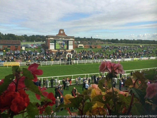 Ripon Racecourse
