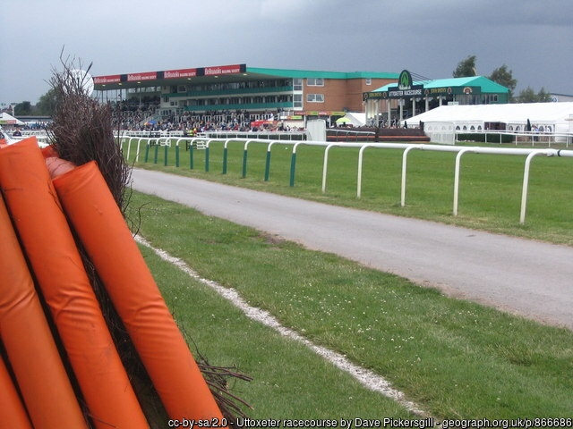 Uttoxeter Racecourse